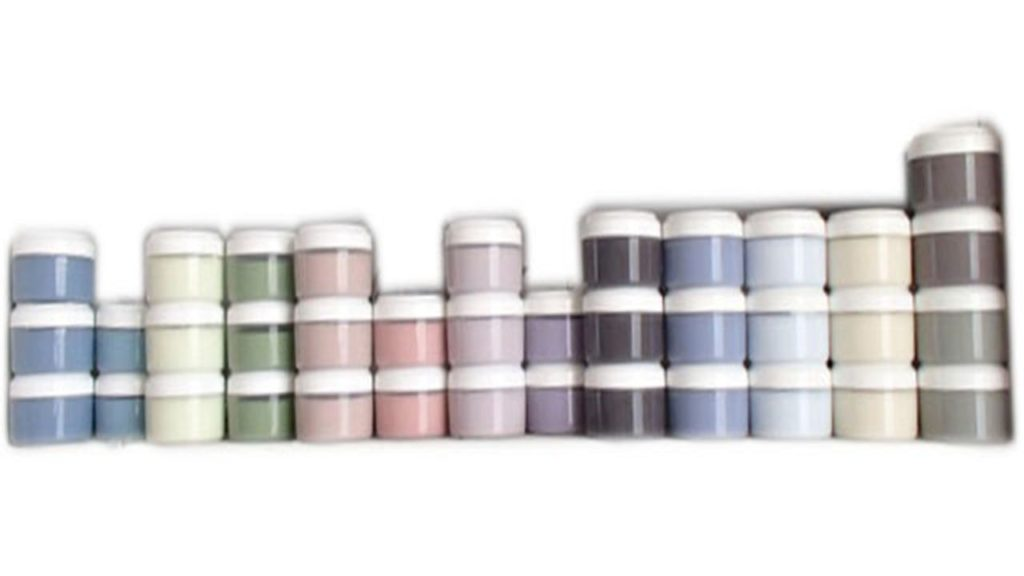 pastel-chalk