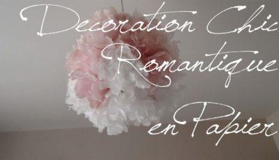 cours décoration accessoires