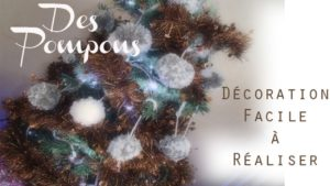 realiser-decoration-noel-pompons