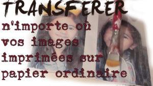TRANFERER IMAGE