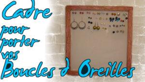 cours gratuits CADRE-BOUCLES_OREILLE