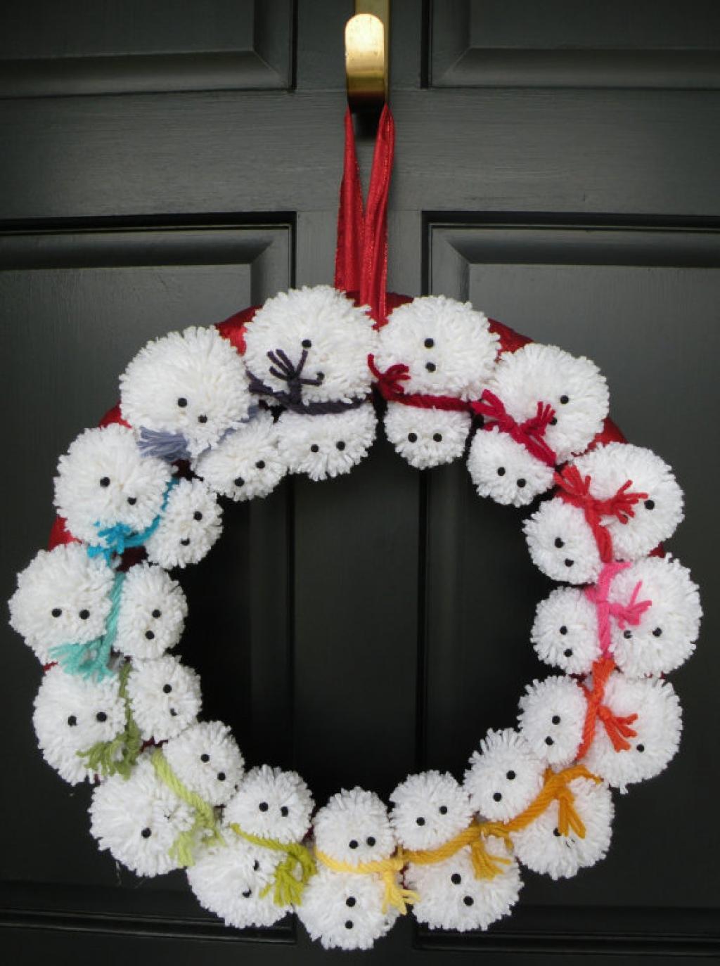 #A87223 Idées Déco Spéciale Noël Découvrez Les Vidéos Gratuites 5713 idée décoration noel classe 1024x1374 px @ aertt.com